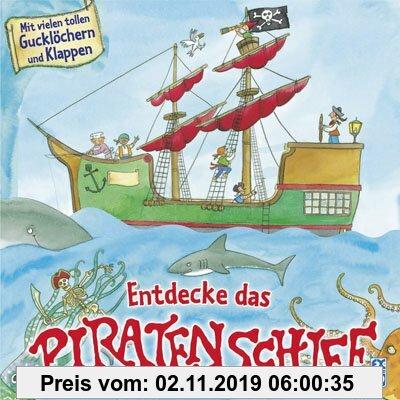 Gebr. - Entdecke das Piratenschiff