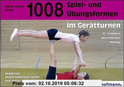 Gebr. - 1008 Spiel- und Übungsformen im Gerätturnen