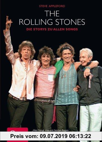 Gebr. - The Rolling Stones: Die Storys zu allen Songs