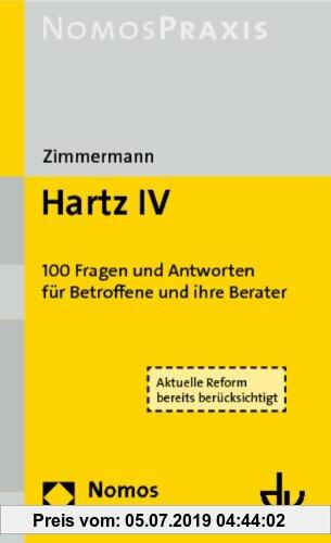 Gebr. - Hartz IV: 100 Fragen und Antworten für Betroffene und ihre Berater