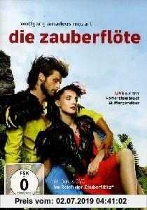 Gebr. - Mozart, Wolfgang Amadeus - Die Zauberflöte [2 DVDs]