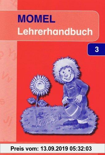 Gebr. - Momel Lehrerhandbuch 3
