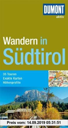 Gebr. - DuMont aktiv Wandern in Südtirol