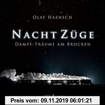 Gebr. - NachtZüge: Dampf-Träume am Brocken