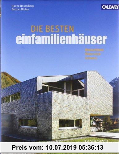 Gebr. - Die besten Einfamilienhäuser in Deutschland, Österreich, Schweiz