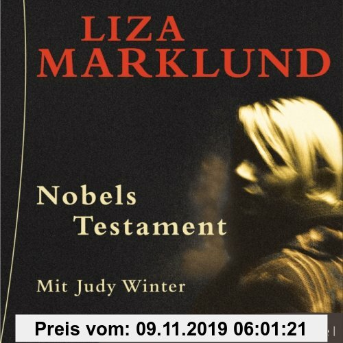 Gebr. - Nobels Testament