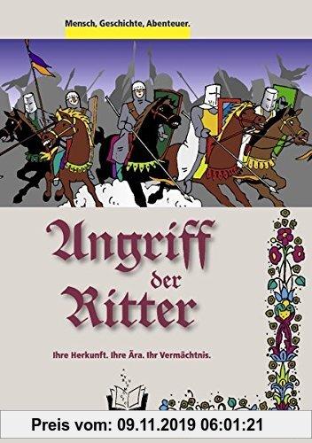 Gebr. - Angriff der Ritter: Ihre Herkunft. Ihre Ära. Ihr Vermächtnis.