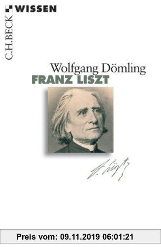Gebr. - Franz Liszt