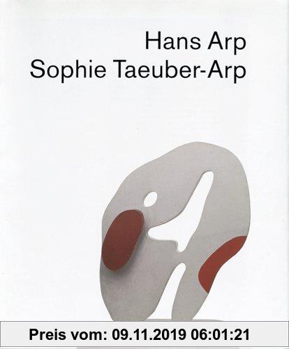Gebr. - Hans Arp und Sophie Taeuber- Arp