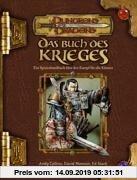 Gebr. - Das Buch des Krieges. Ein Spielerhandbuch über den Kampf für alle Klassen
