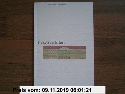 Gebr. - Kaisersaal Erfurt