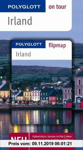 Gebr. - Irland. Polyglott on tour - Reiseführer