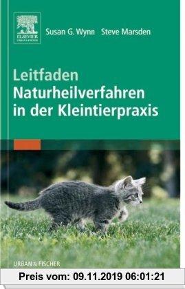 Gebr. - Leitfaden Naturheilverfahren in der Kleintierpraxis: Sonderausgabe