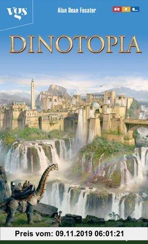 Gebr. - Dinotopia, Die Gefährten von Dinotopia