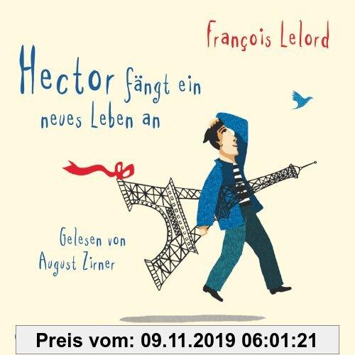 Gebr. - Hector fängt ein neues Leben an: 4 CDs