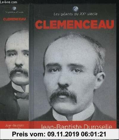 Gebr. - Clemenceau