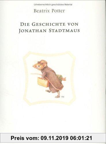 Gebr. - Die Geschichte von Jonathan Stadtmaus