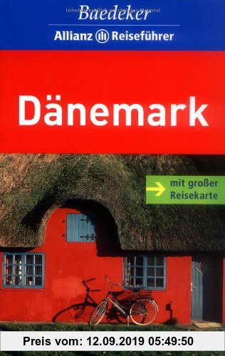 Gebr. - Baedeker Allianz Reiseführer Dänemark