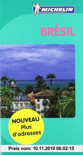 Gebr. - Le Guide Vert Brésil