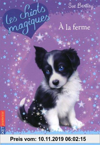 Gebr. - Chiots Magiques N02 a la Ferme (Magic Puppy)