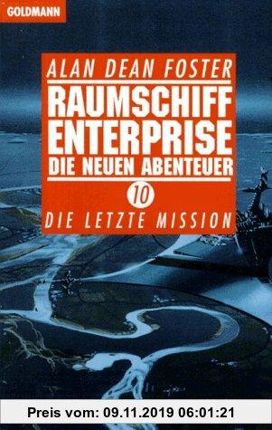 Gebr. - Raumschiff Enterprise. Die neuen Abenteuer 10. Die letzte Mission.