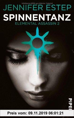 Gebr. - Spinnentanz: Elemental Assassin 2