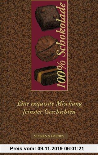 Gebr. - 100% Schokolade - Eine exquisite Mischung feinster Geschichten