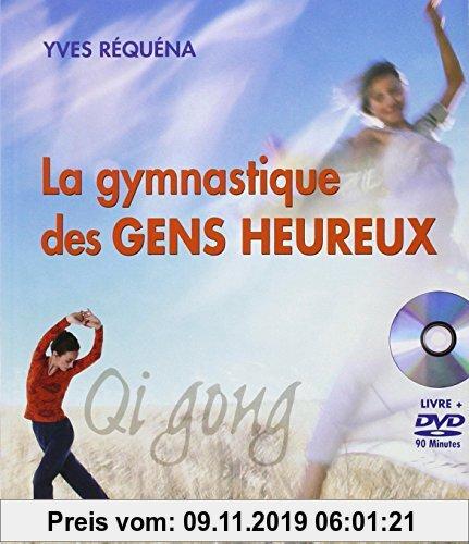 Gebr. - La gymnastique des gens heureux : Qi gong (1DVD)