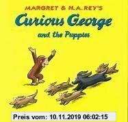 Gebr. - Curious George and the Puppies