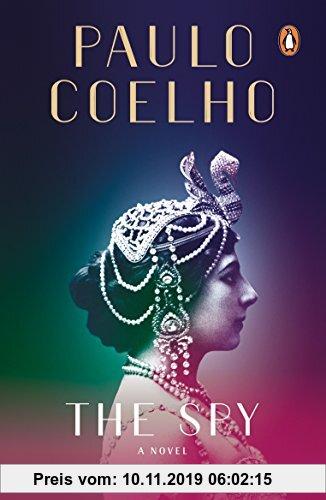 Gebr. - The Spy [Paperback] PAULO COELHO