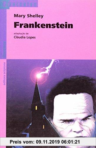 Gebr. - Frankenstein - Coleção Reencontro Literatura (Em Portuguese do Brasil)