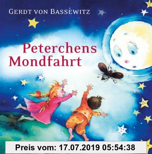 Gebr. - Peterchens Mondf./CD