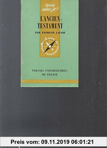 Gebr. - L'Ancien Testament
