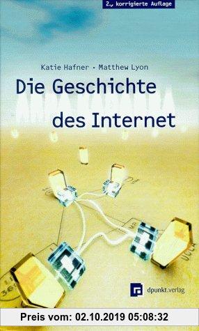 Gebr. - ARPA Kadabra oder die Geschichte des Internet