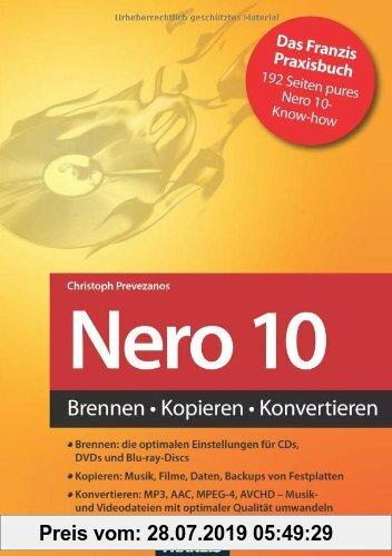 Gebr. - Nero 10