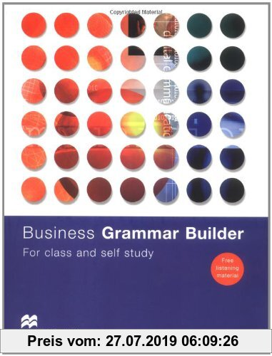 Gebr. - Business Grammar Builder