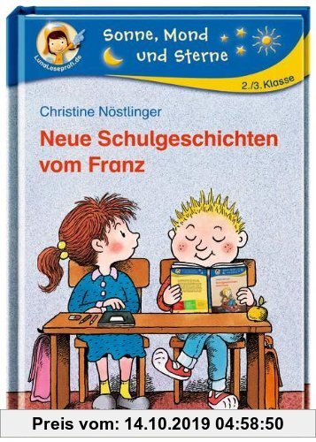 Gebr. - Neue Schulgeschichten vom Franz