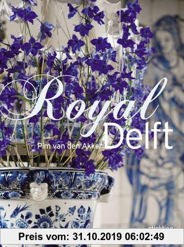 Gebr. - Royal Delft: masterpieces