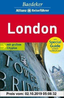 Gebr. - Baedeker Allianz Reiseführer London
