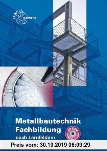 Gebr. - Metallbautechnik Fachbildung