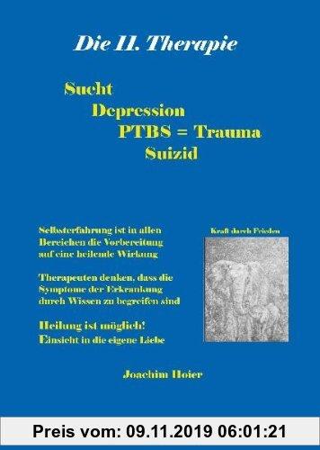 Gebr. - Die 11. Therapie: Sucht, Depression, PTBS, Suizid