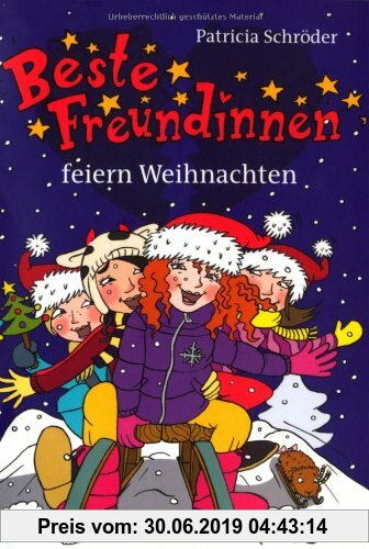 Gebr. - Beste Freundinnen feiern Weihnachten