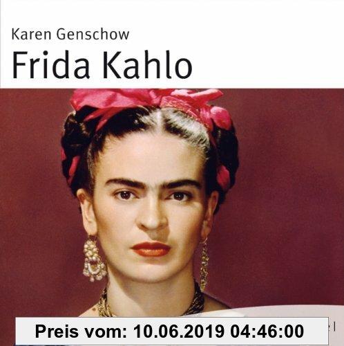 Gebr. - Frida Kahlo: Leben. Werk. Wirkung
