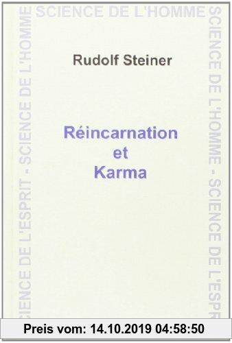 Gebr. - Réincarnation et Karma