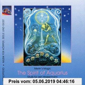 Gebr. - The Spirit of Aquarius: Eine musikalische Reise durch das Sternzeichen Wassermann (Artikelnummer 41038)