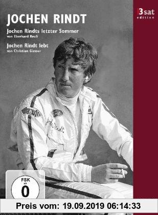 Gebr. - Jochen Rindt [2 DVDs]