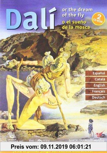 Gebr. - Dalí o el sueño de la mosca