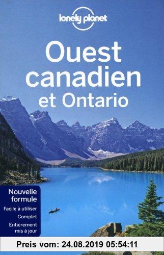 Gebr. - Ouest canadien et Ontario