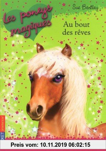 Gebr. - Les poneys magiques, Tome 4 : Au bout des rêves
