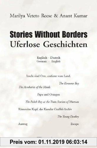 Gebr. - Stories Without Borders - Uferlose Geschichten: Englisch - Deutsch, German - English